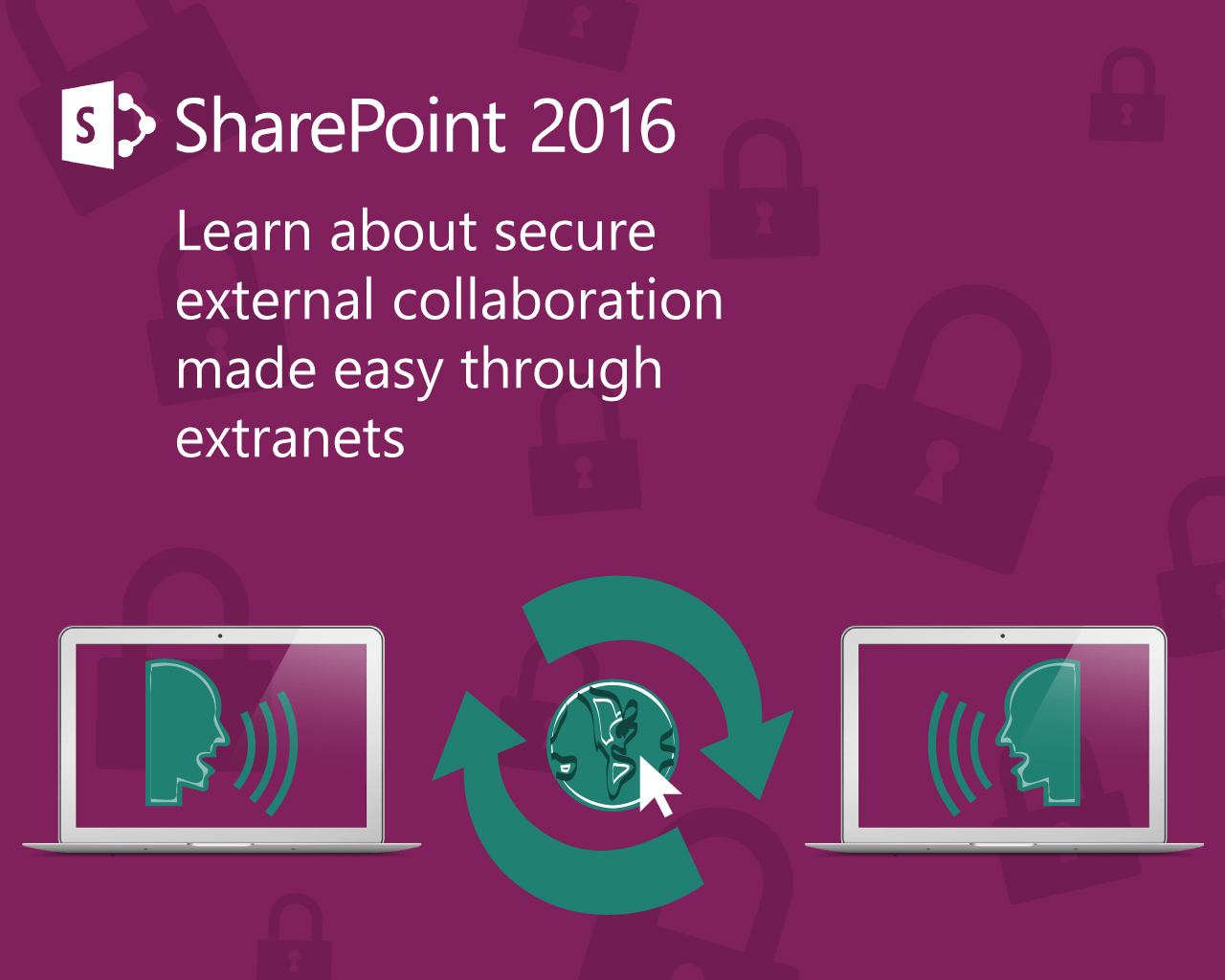 Extranets in SharePoint 2016