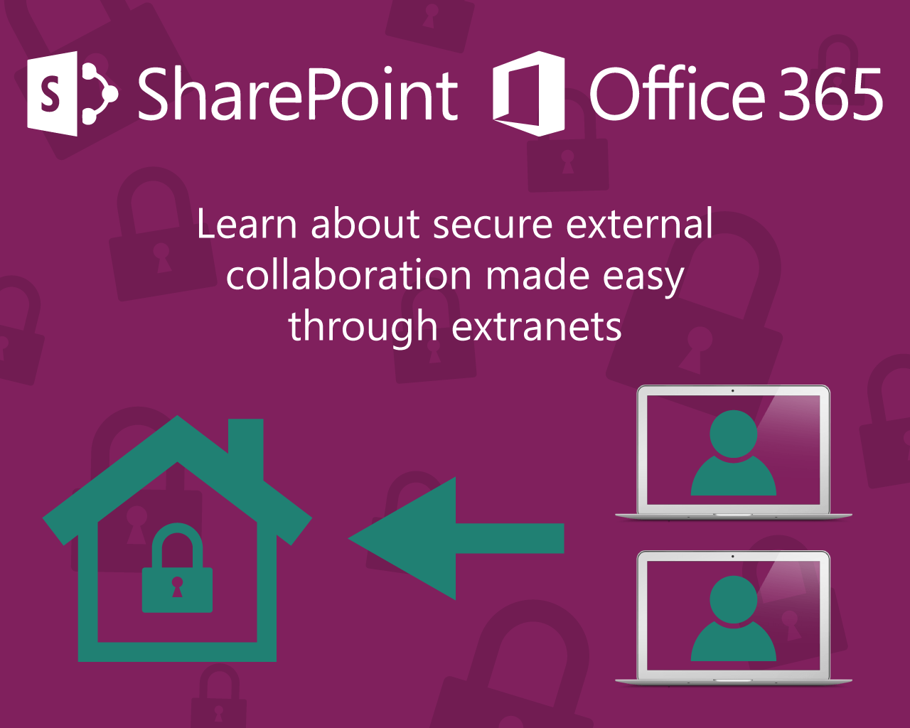 Extranets in SharePoint and Office 365