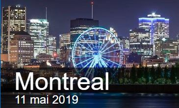 SharePoint/Office365 Saturday Montreal 2019