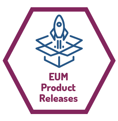 EUM Product Releases